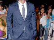 Arjun Rampal vient Cannes