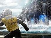 Transformers L'affiche définitive