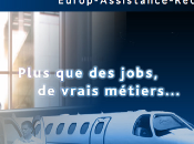 Emploi saisonnier Europe Assistance
