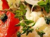 Drôle repas j'ai failli finir habillé goudron plume… petites recettes pour passer dimanche cuisine…