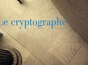 Tobias Hill, cryptographe