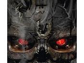 Terminator avalanche photos vidéos