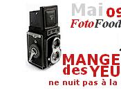 Premier Concours Photographique Culinaire Littéraire Manger Yeux nuit Santé Edition 2009