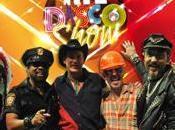 Disco Show reprend route