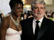 [Photo] George Lucas diner Barack Obama