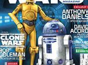 [Communiqué] Star Wars Magazine n°77 dans kiosques