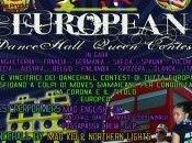 European dancehall queen contest 2009