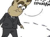 dessin jour Sergueï Elkin