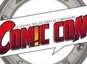 Comic Con' saison petit frère Japan Expo