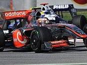 McLaren optimiste avant Monaco