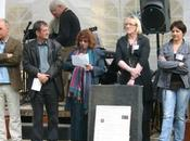 discours d'inauguration