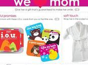 Email creative Fête mères
