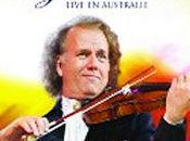 grand Live Australie André Rieu Voir tout univers