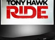 Tony Hawk Ride annoncé avec périphérique skate