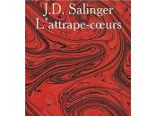suite L'attrape-coeurs Salinger... Salinger
