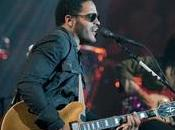 Taratata accueille Lenny Kravitz
