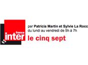 Goûter France Inter dans Sylvie Rocca
