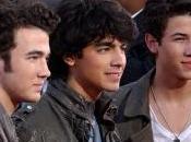 Jonas Brothers marre adolescentes hystériques