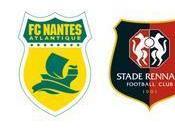 Nantes Rennes groupes