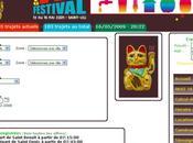 Covoiturage-reunion.fr couleurs Tempo Festival