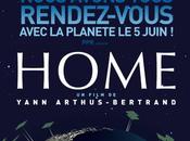 Home, film documentaire faveur cause environnementale