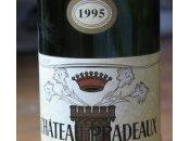 daube provençal raté copain Bandol Pradeaux 1995