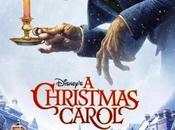 Ebenezer Scrooge toile!