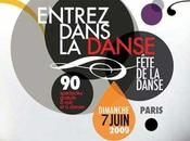 juin 2009, Paris danse
