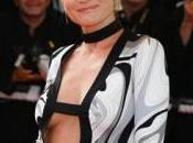 Patricia Kaas Huitième l'Eurovision