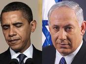 Netanyahu chez Obamateur