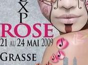 Exporose Grasse 2009