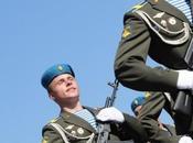 nouvelle armée russe