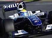 Nico Rosberg quittera Williams