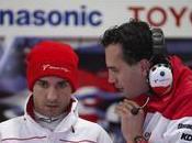 Timo Glock espère être compétitif Monaco