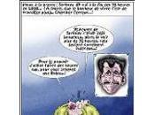 trois, deux Français sont déçus l'action Sarkozy