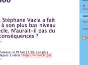Grébert souhaite-t-il démission Stéphane Vazia