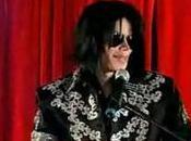 Michael Jackson reporte concerts londoniens