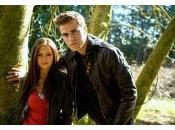 Premiere video premieres photos pour Vampire Diaries