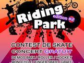Riding Park Saint-Avertin (37)
