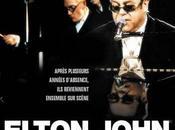 Elton John Cooper tournée dans toute France