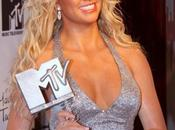Britney Spears cire