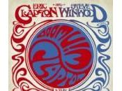 Clapton Winwood live from Madison Square Garden