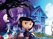 Coup Coeur: Coraline d'Henry Selick