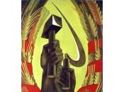 Trois poèmes propagande soviétique écrits Auden