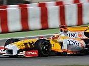 Monaco, libres Fernando Alonso s'impose devant Jenson Button
