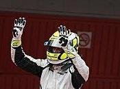 Jenson Button décroche pole Monaco
