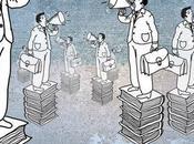 Démocratie danger