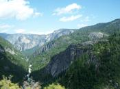 Yosemite Francisco