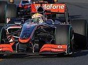 erreur malheureuse pour Lewis Hamilton
