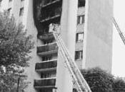 Grave incendie Puteaux mobilisation municipalité solidarité habitants